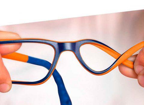 Nanovista Çocuk Gözlükleri